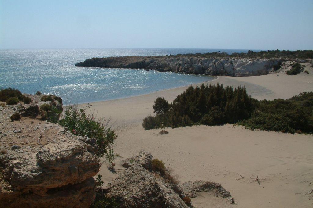 Mavros Kavos Beach